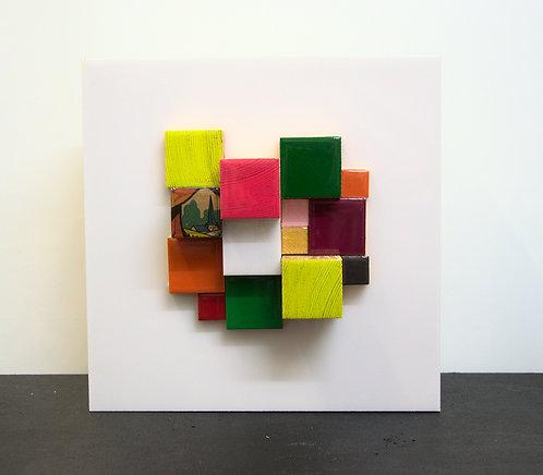 Cubes fond blanc 1