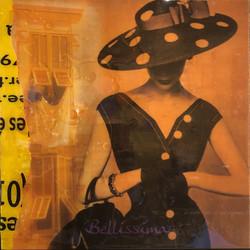 Cathie Berthon Vintage