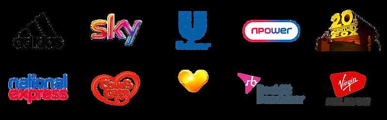 In Situ Media - Client Logos 2011.png