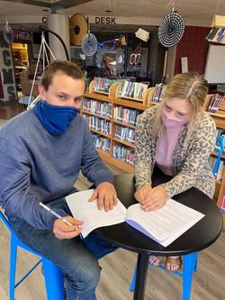 KCU tutoring