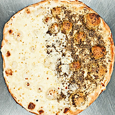 Zaatar & Cheese