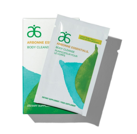 Arbonne Essentials Body Cleanse  6103