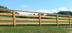Backyard Borders Fence Company LLC
