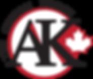 AKTrucustomdesigns - BlackRedWhite-300dp