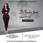 Jazzy McBee Masterclass