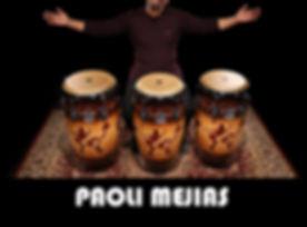 Paoli Mejías - No Me Tires La Mala.jpg