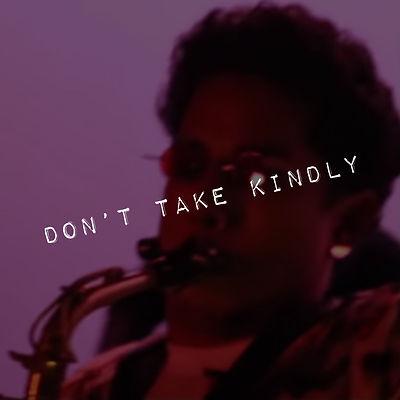 Dont Taka Kindly - Jonathan Suazo (Suaz