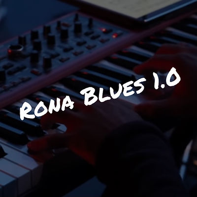 Rona Blues 1.0 - Jonathan Suazo (Suaz Mu