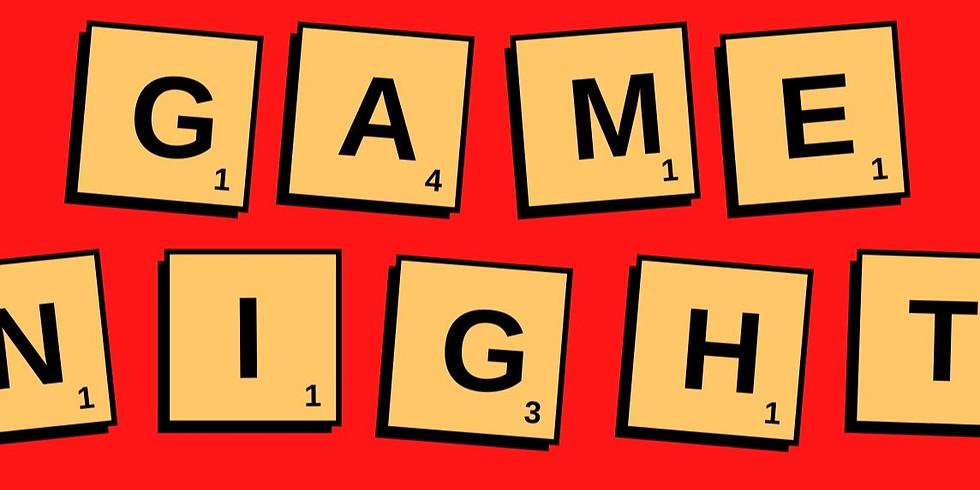 Say It Sis GAME NIGHT