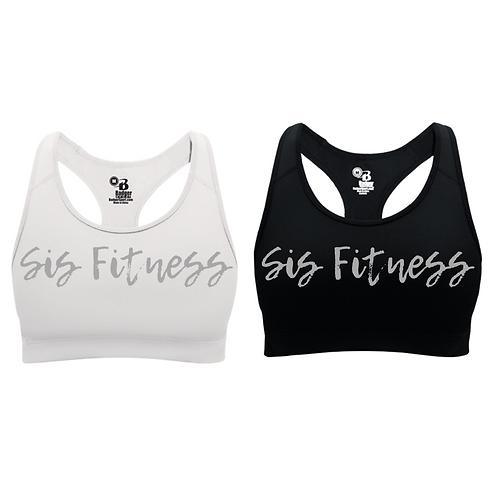 Sis Fitness Sports Bra