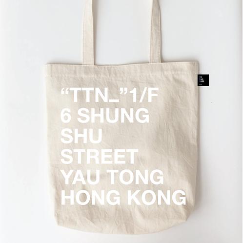 TTN Address Tote