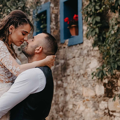 Vasilis & Ioanna