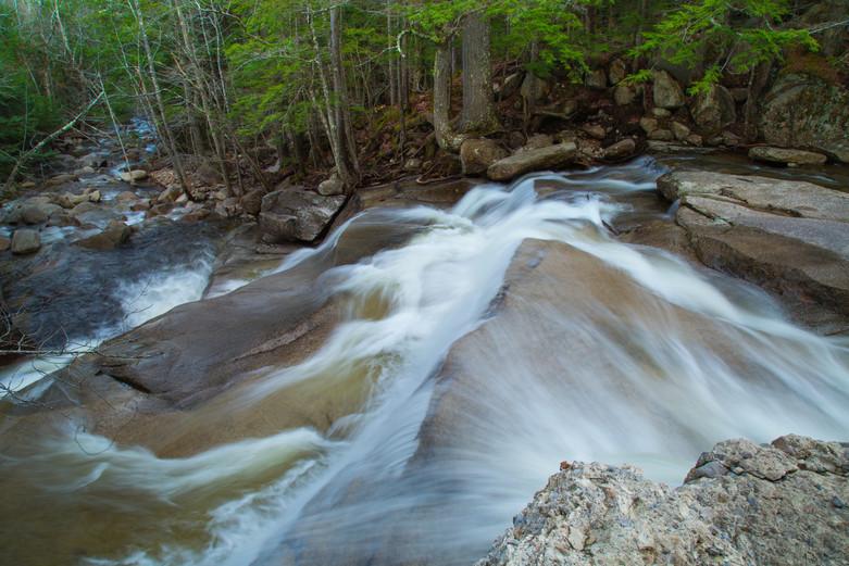 Dianas Baths New Hampshire