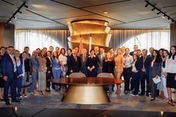 Monaco Economic Board mission