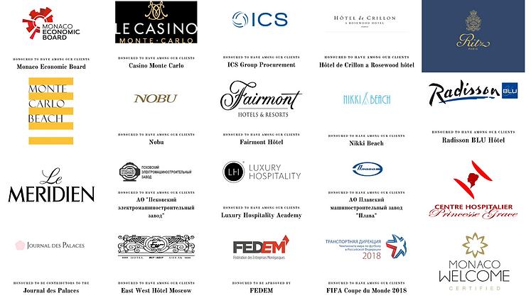 La Classe clients and partners.png