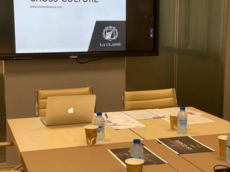 """La Classe pour Monaco Business News: """"Améliorer la qualité d'accueil en Principauté"""""""