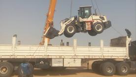 ICS Transmine, logisticien pour le pipeline d'exportation de pétrole brut de CNPC au Niger