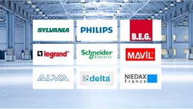 ICS Diffusion, distributeurs de matériels électriques