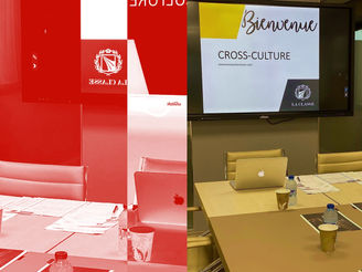 27-28 December - Learn to manage Cross-cultural risks with La Classe two days training