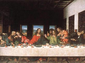 What's in common between Leonardo Da Vinci and La Classe?