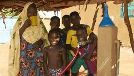 Le groupe ICS approvisionne Veolia au Niger en Sulfate d'Alumine