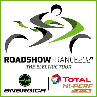 Energica Tour Roadshow by Electroad nant