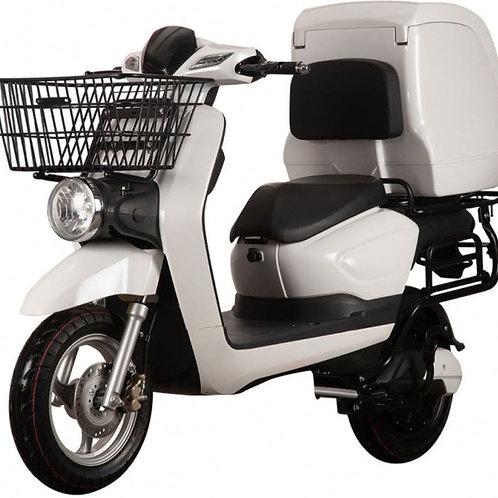 Scooter électrique de livraison