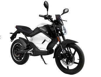 Moto Urbet Gadiro 125 Electrique par Ele
