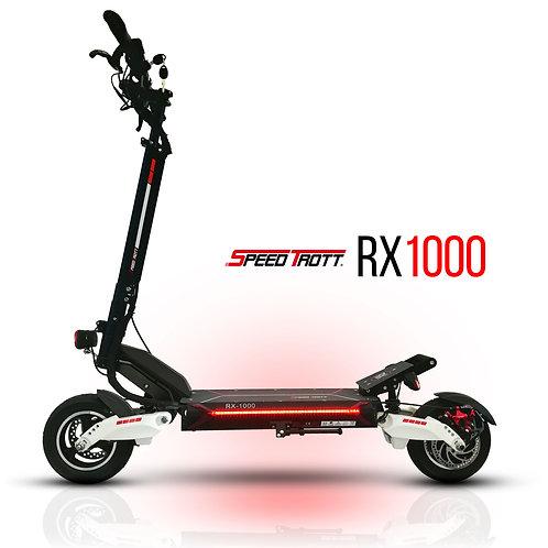 Speedtrott RX1000