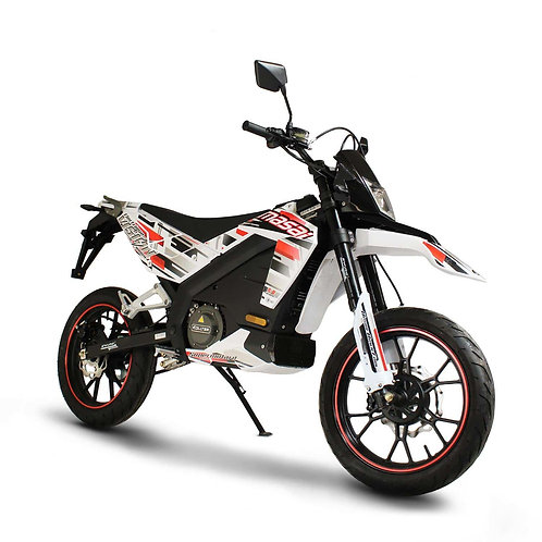 Moto électrique MASAI Vision 3000 Nantes
