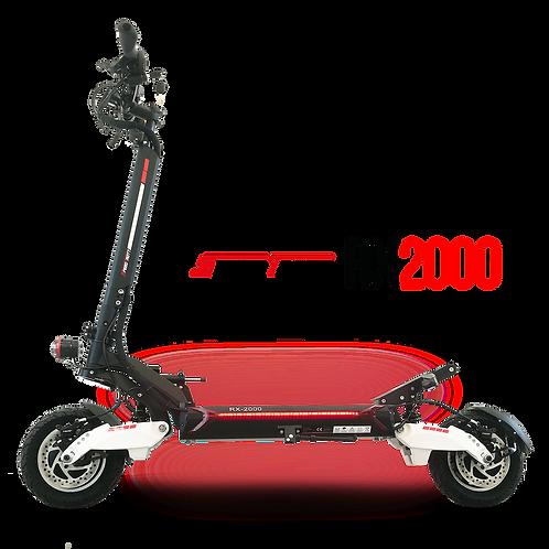 Speedtrott RX2000