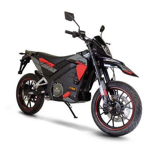Moto électrique Nantes MASAI Vision 5K