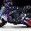 Moto électrique Nantes SUNRA Miku Super
