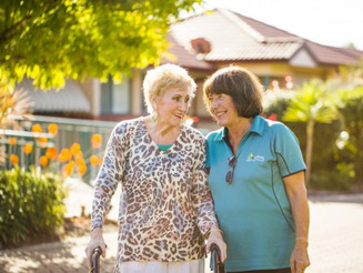 Long-awaited deadline brings latest changes to aged care