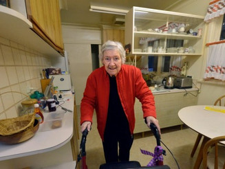 Aged care and the family home
