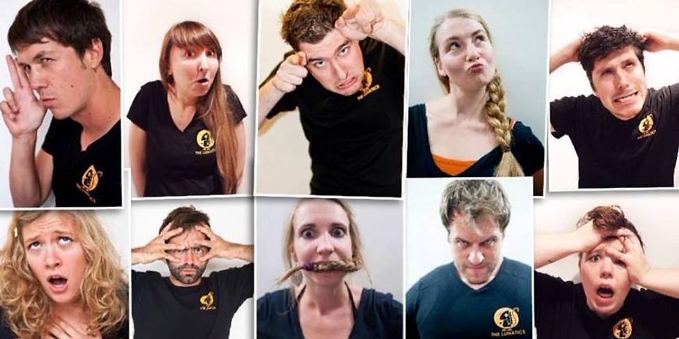Sint-Niklaas - Comedy@DeFoyer
