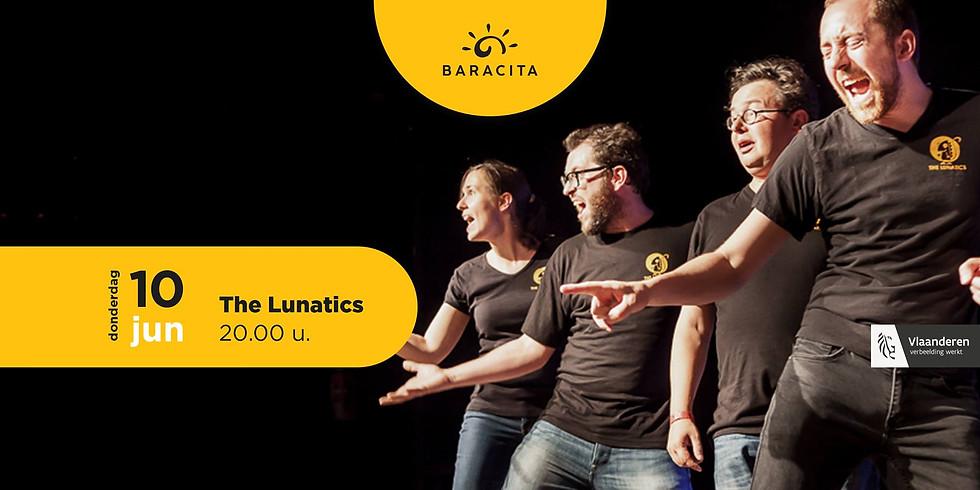 Baracita I The Lunatics