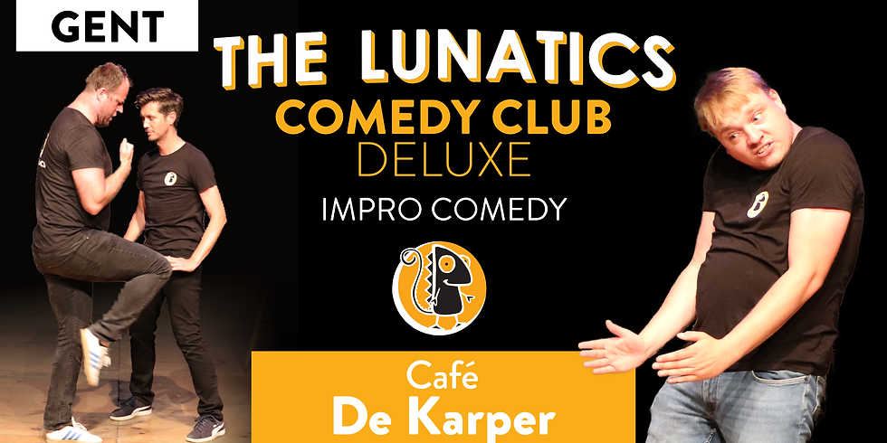 Comedy Club DELUXE