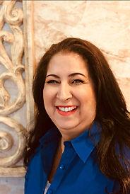 Iris Alvarez - Dental Assistant