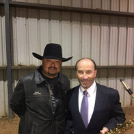 Opened up for Lee Greenwood