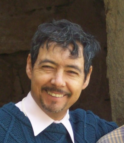 M.C. Roberto Novelo Gonzalez