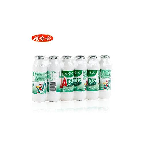 WAHAHA Boisson aromatisée au lait 100g*6