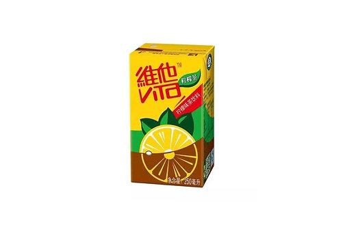 Ceylon Lemon Tea Drink 250ML