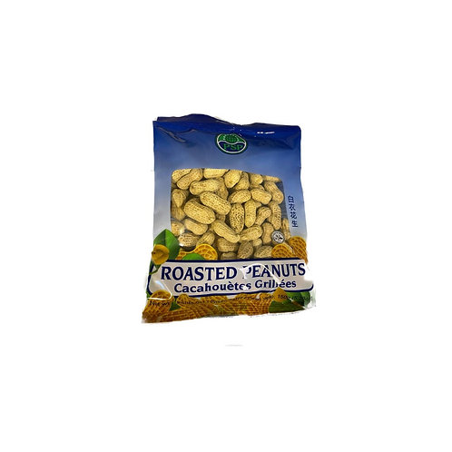Cacahuète grillées 150g