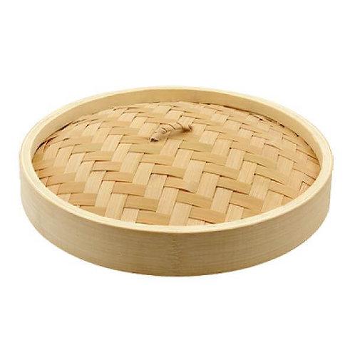 Couvercle Panier de Bambou 7''【AA】