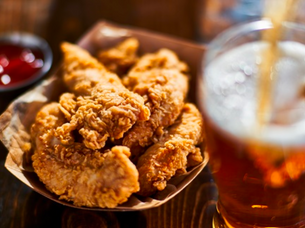 Place à un nouveau genre de KFC : le Korean Fried Chicken !