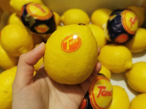 Citron jaune 1p