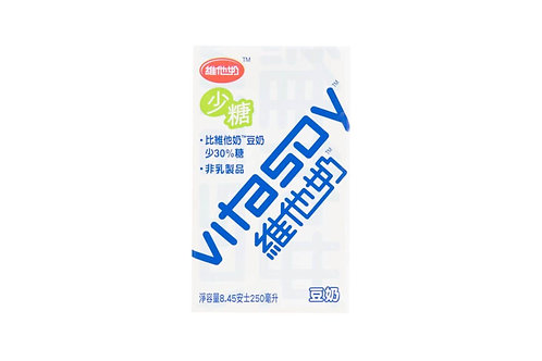 Less Sugar Vitasoy 250ML