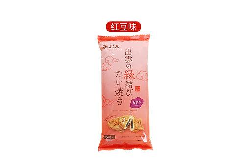 Taiyaki saveur Azuki 150g