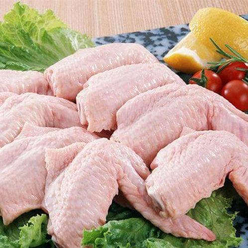 Aile de poulet frais 1kg